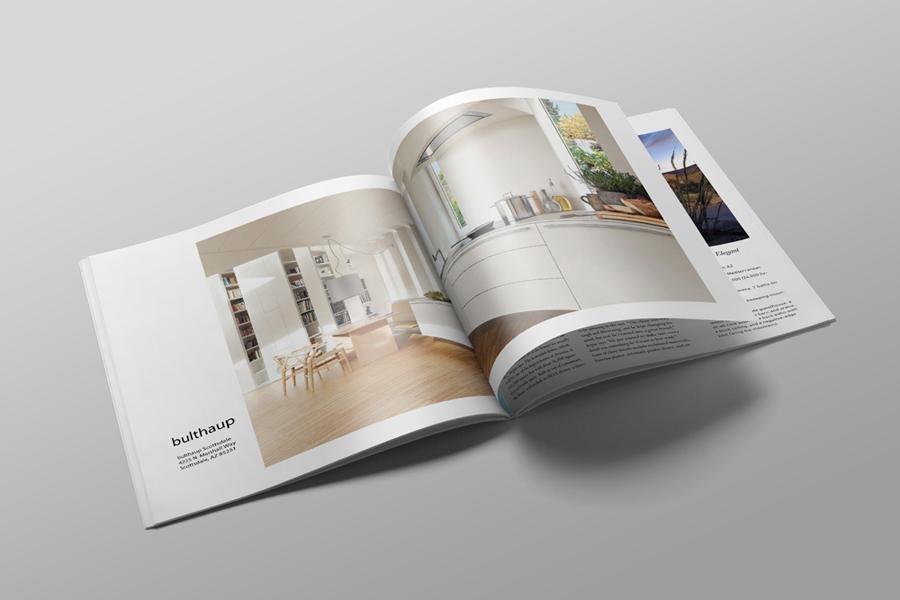 MAGAZINE <span>Photography</span>